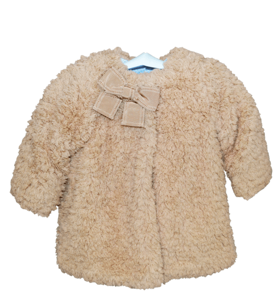 Clipart coat baby sweater. Babymac spanish clothes girl
