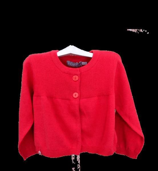 Coat baby sweater