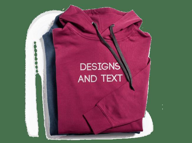 Hoodie clipart sweatsuit. Personalised hoodies custom sweatshirts