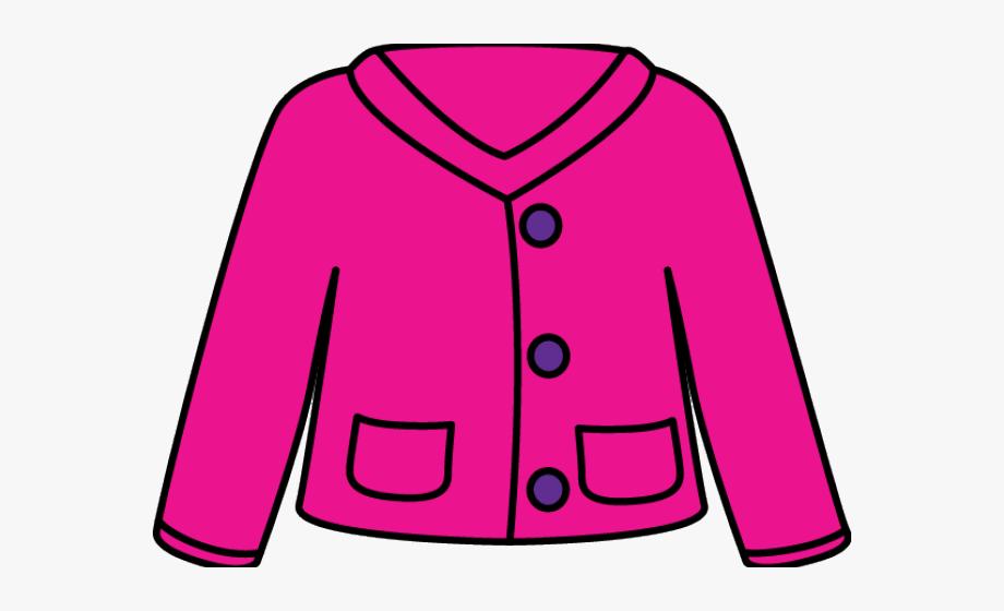 Coat baby sweater kids. Clipart kid jacket