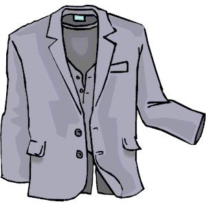 Suit clipart black blazer. Free coat cliparts download