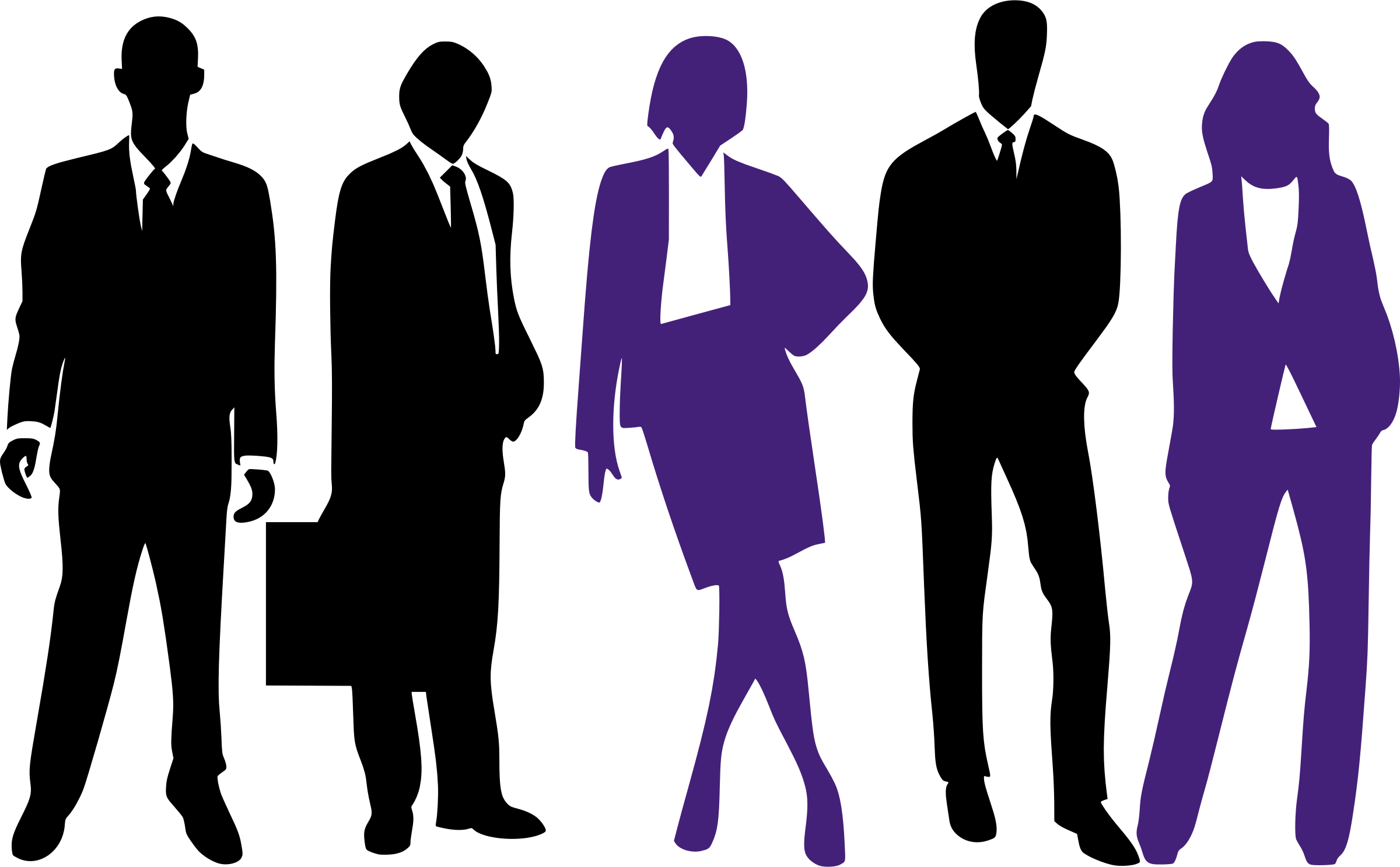 Employee clipart transparent.  collection of business