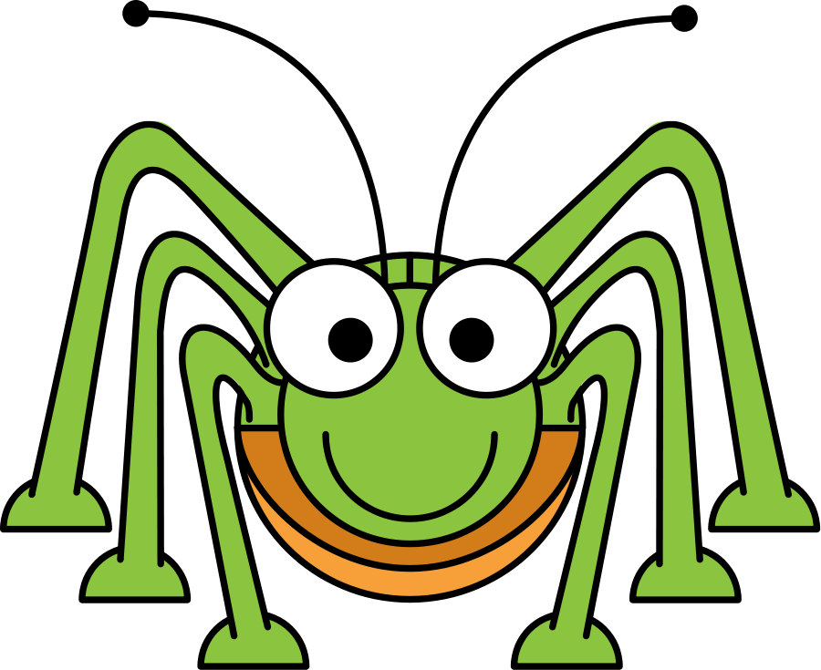 Insect clipart face. Free mummy cartoon images