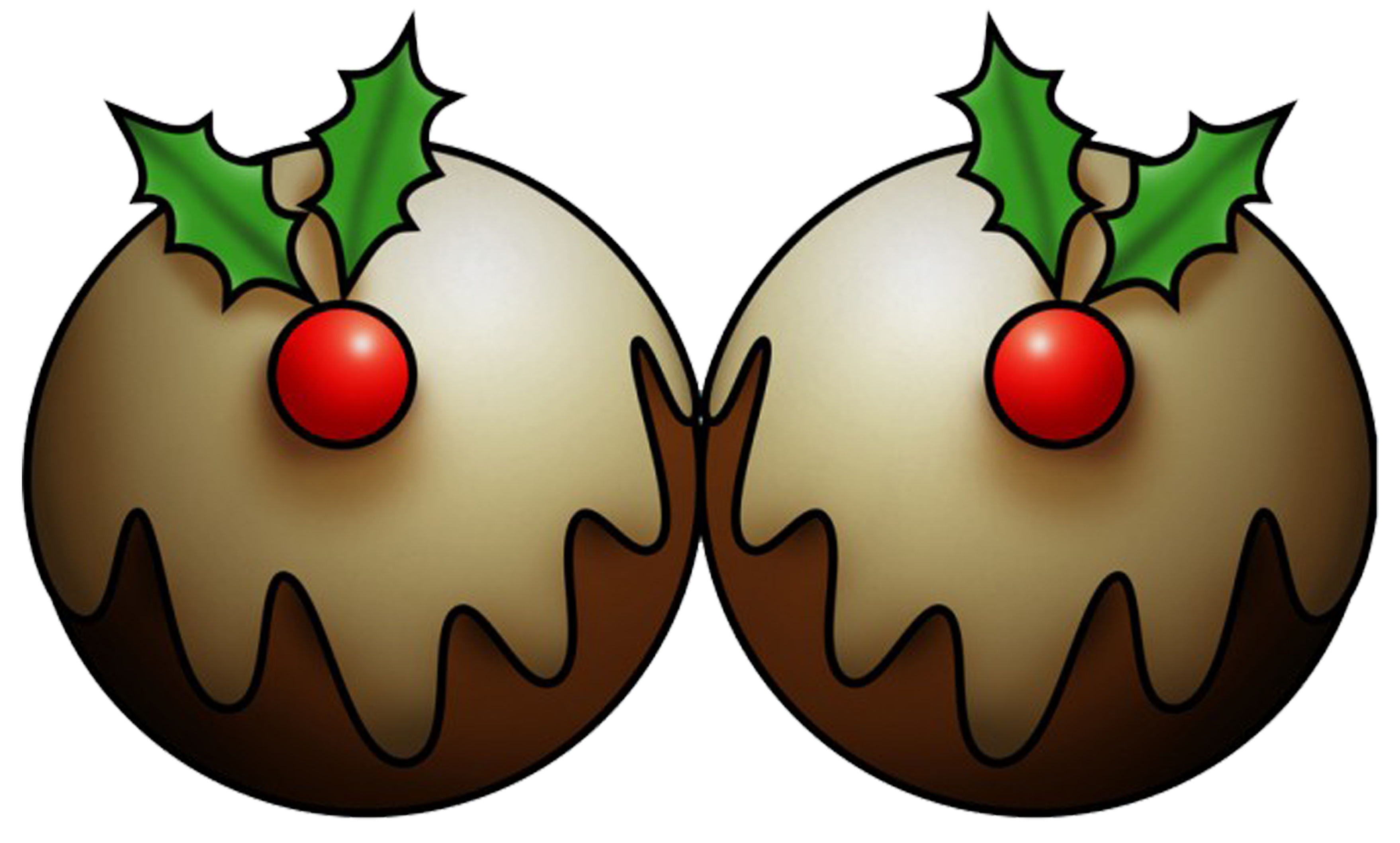 Holly clipart file.  collection of xmas