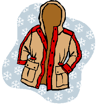 Free pictures of coats. Jacket clipart coat drive