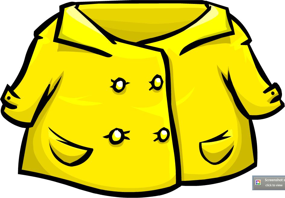 Coat clip art p. Club clipart cartoon