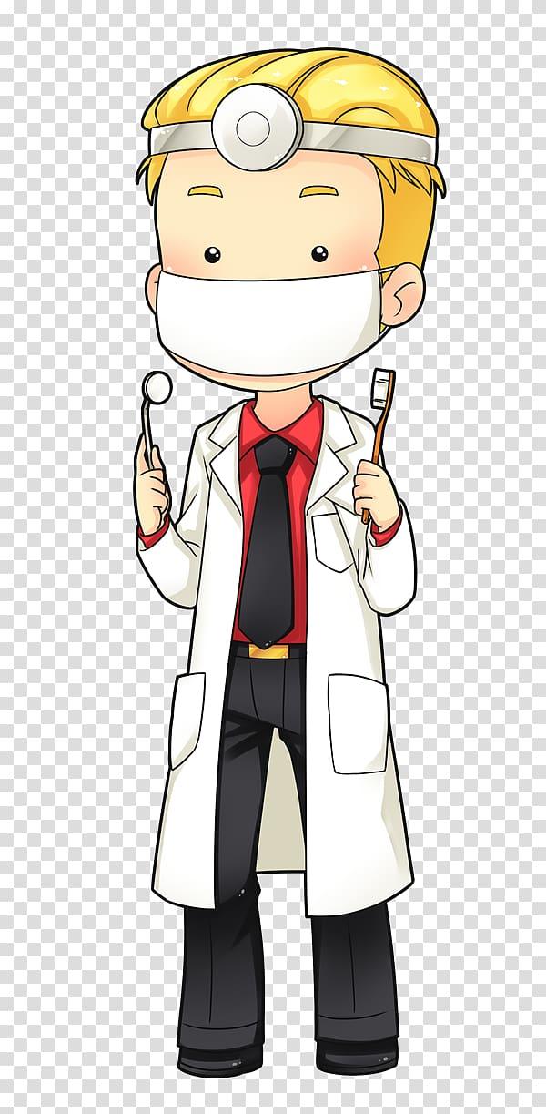 Illustration dentistry cartoon cute. Dental clipart dentist