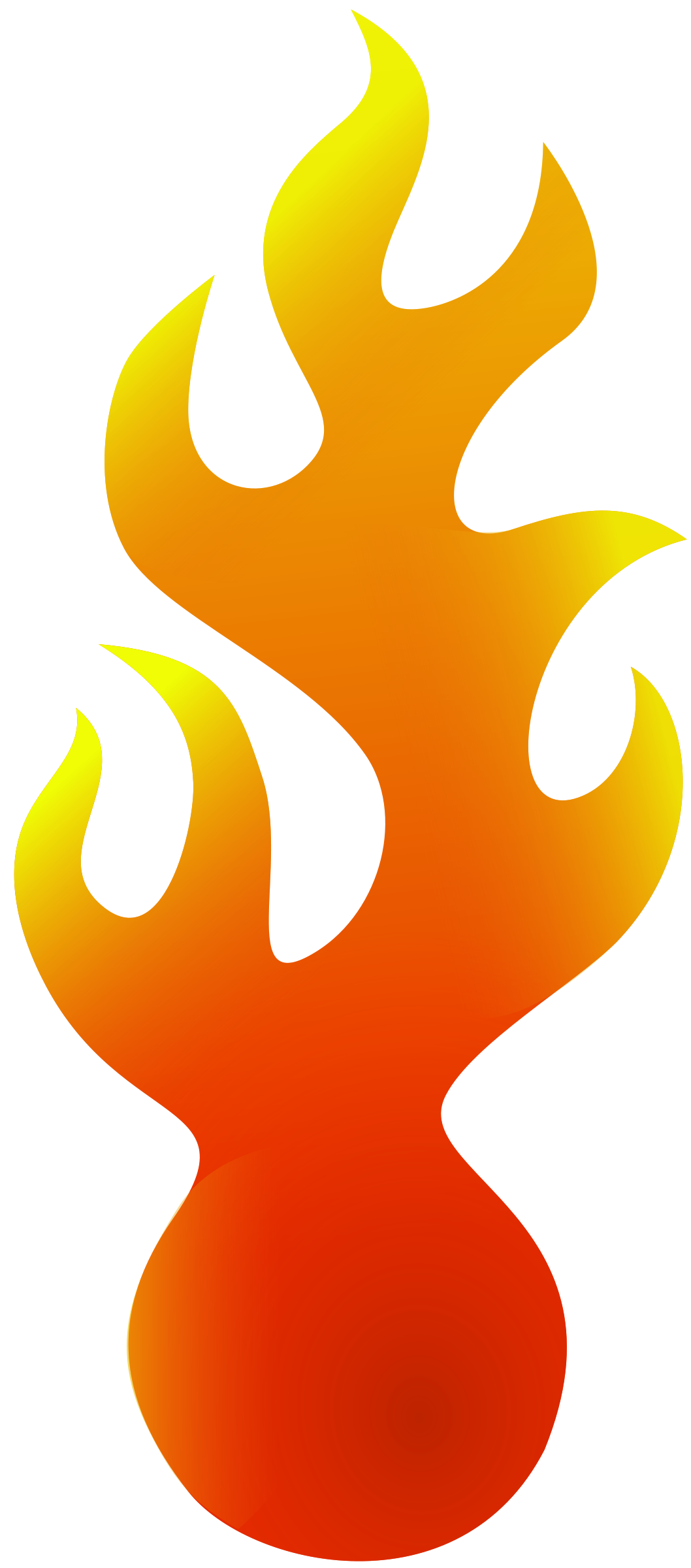 Fire panda free images. Heat clipart red wave