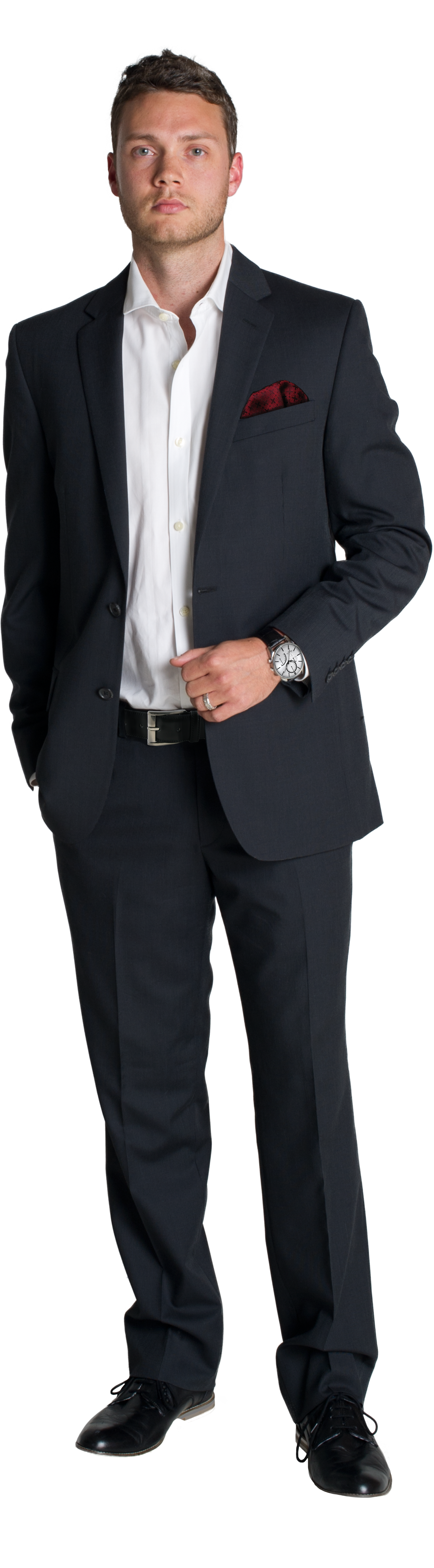 Men suit transparent png. Clipart shirt pent shirt