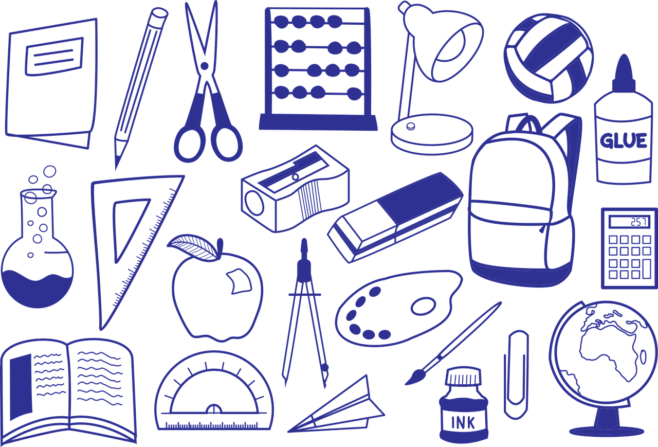 Glue clipart school supply. Supplies coats needed for