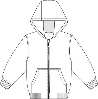 Zipper clipart jacket zipper. Free cliparts download clip
