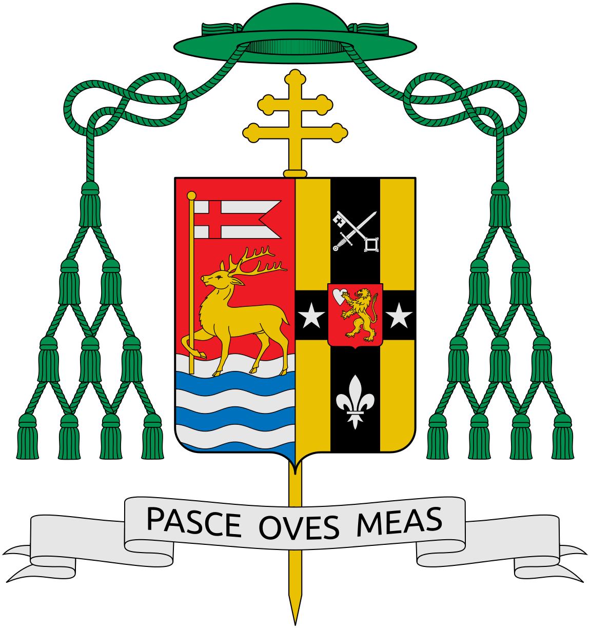 Coat clipart j word. File of arms leonard