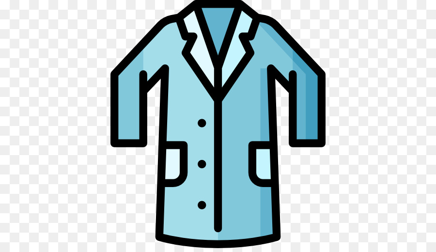 Line logo clothing product. Clipart coat jersey