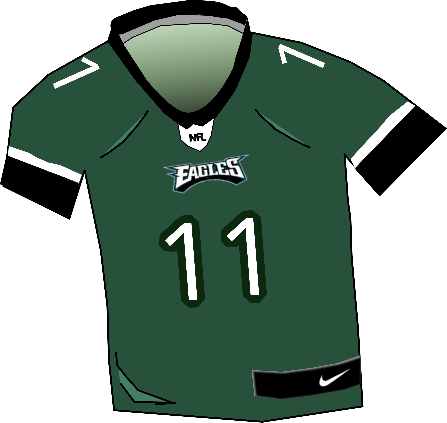 Clipart coat jersey.  collection of png