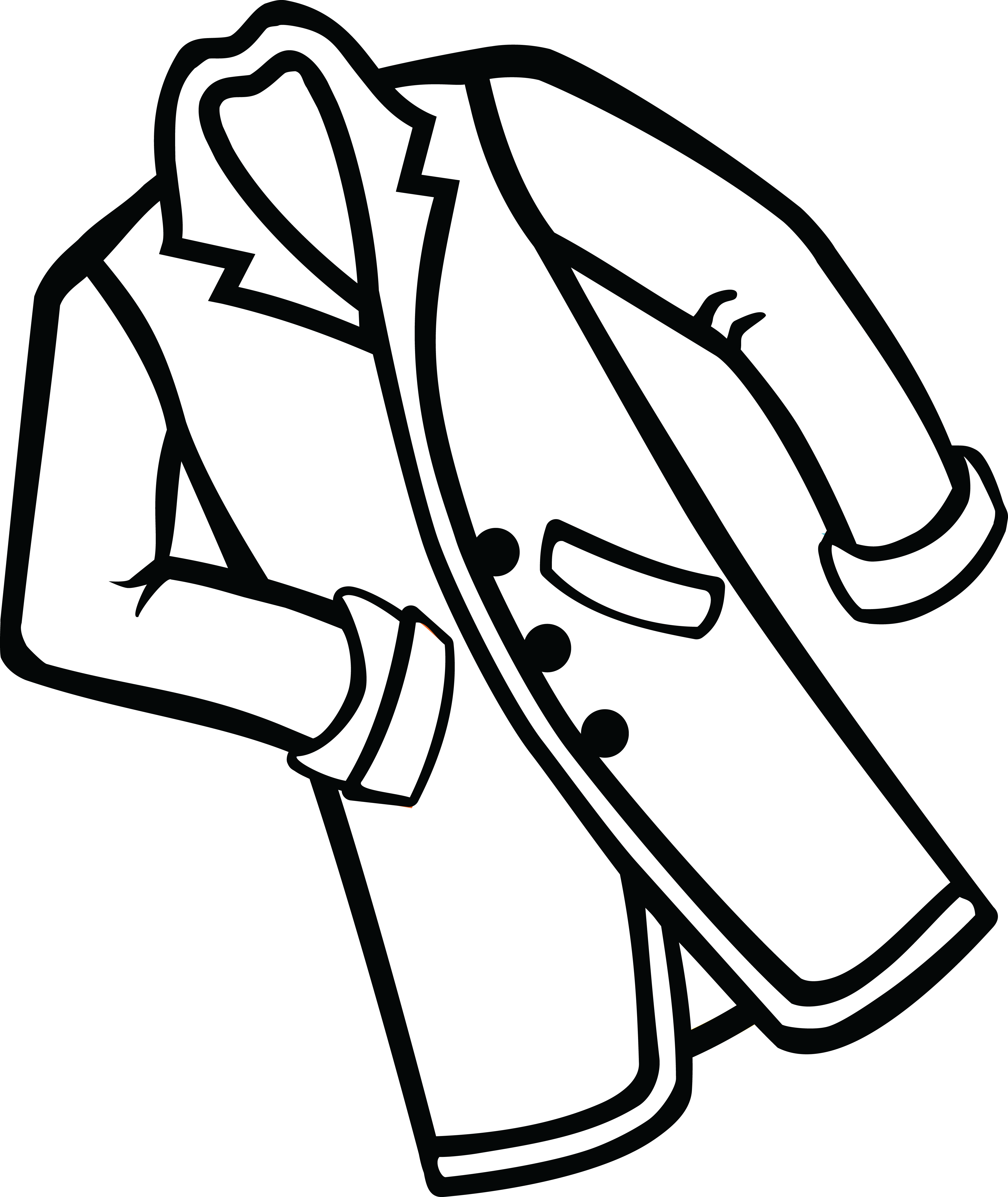 doctor clipart jacket