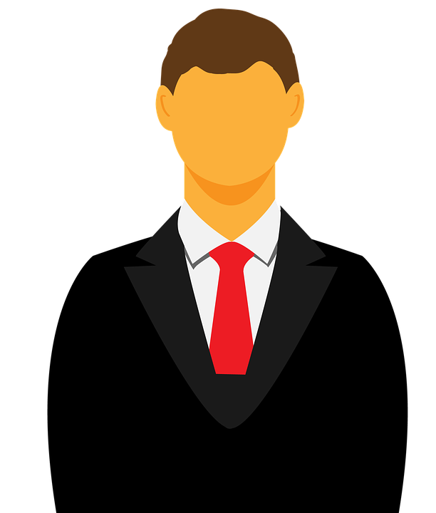 collection of male. Professional clipart lawyer