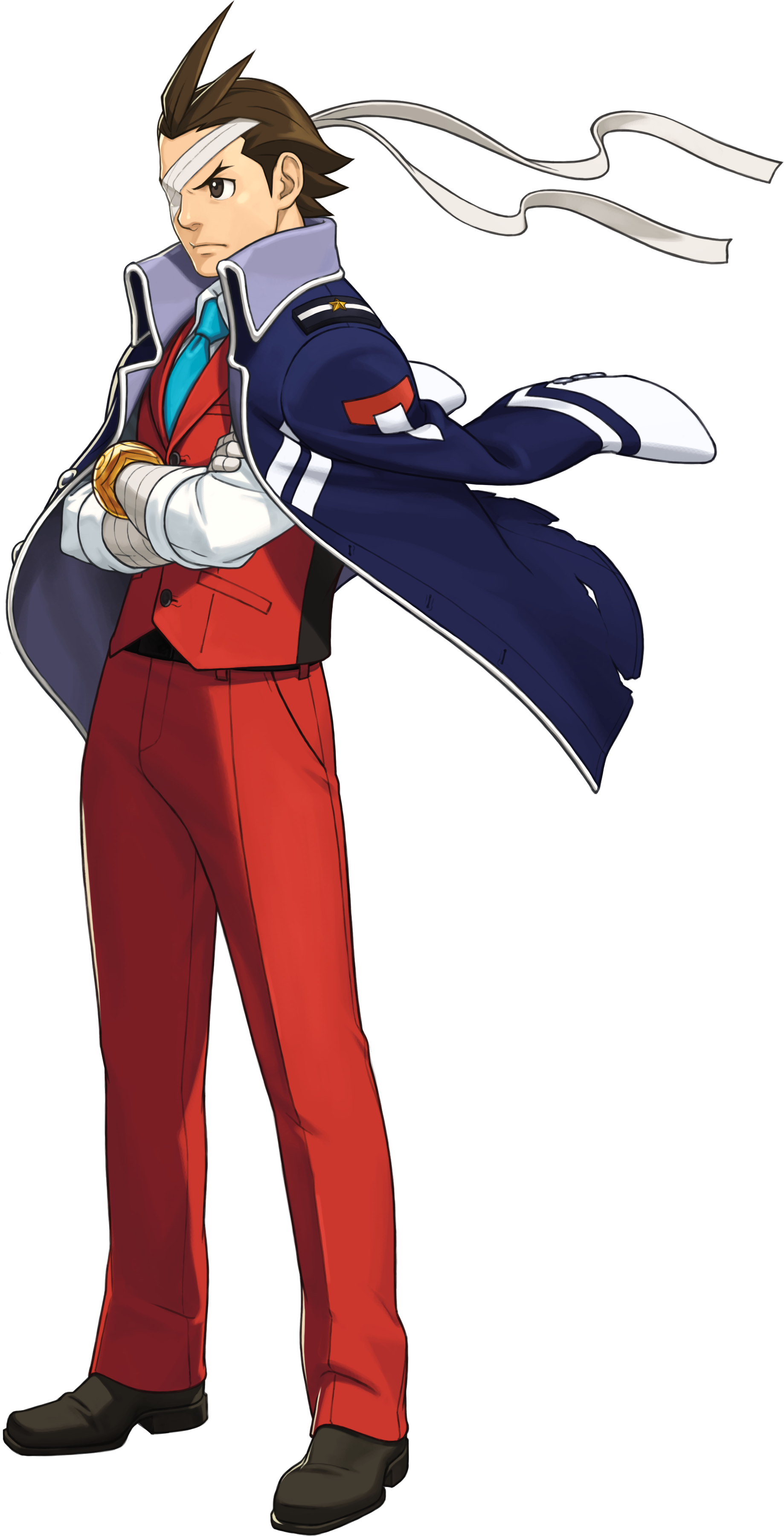 Apollo character giant bomb. Justice clipart prosecutor