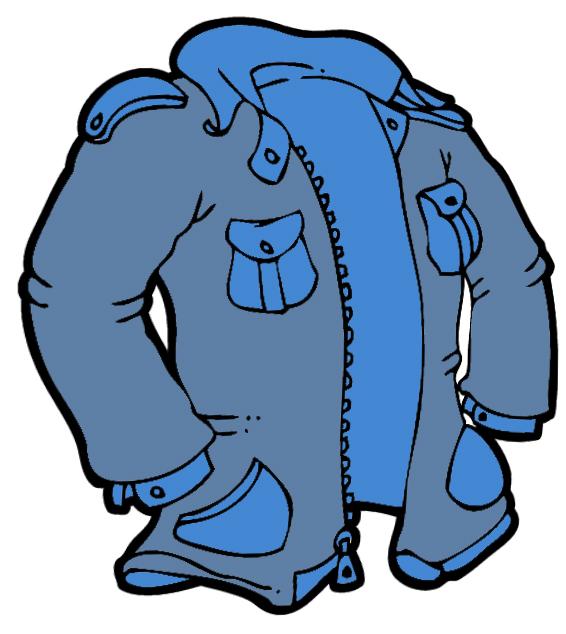 Coat clipart cartoon. Free coats cliparts download