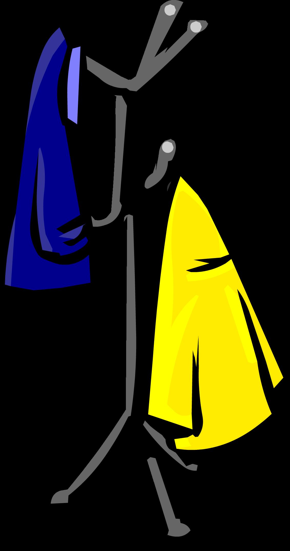 Clipart hat coat. Image rack sprite png