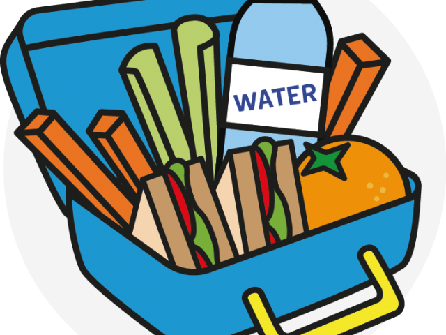 Bag cliparts free download. Preschool clipart lunch