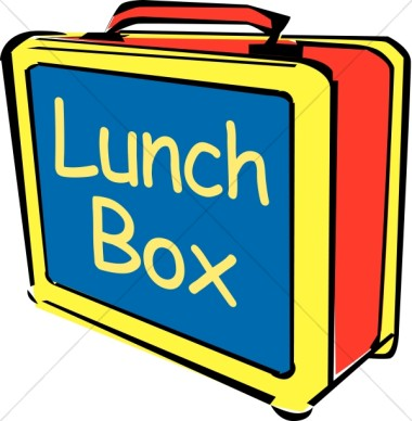 Lunch panda free images. Lunchbox clipart sandwich box