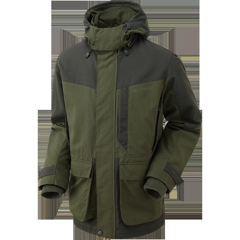 Venatu jacket shooterking. Zipper clipart coat zipper