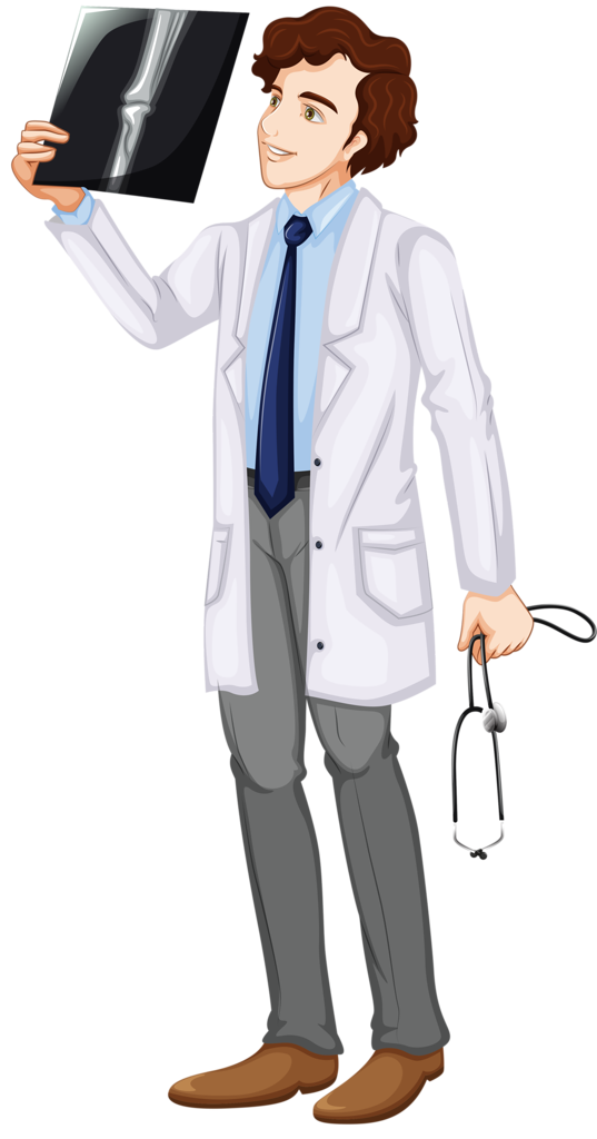 Doctor clipart jacket.  png doctors and