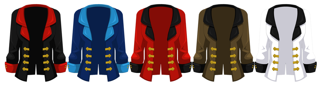 Halloween the ourworld news. Pirates clipart coat