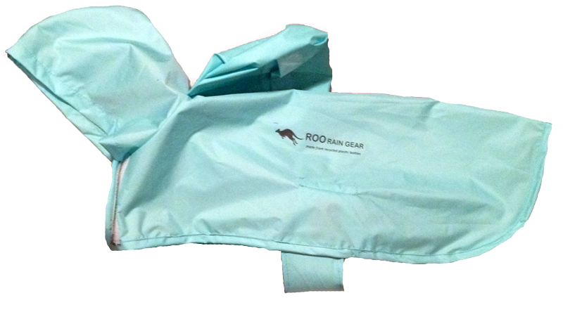 For dogs roo gear. Coat clipart rain poncho