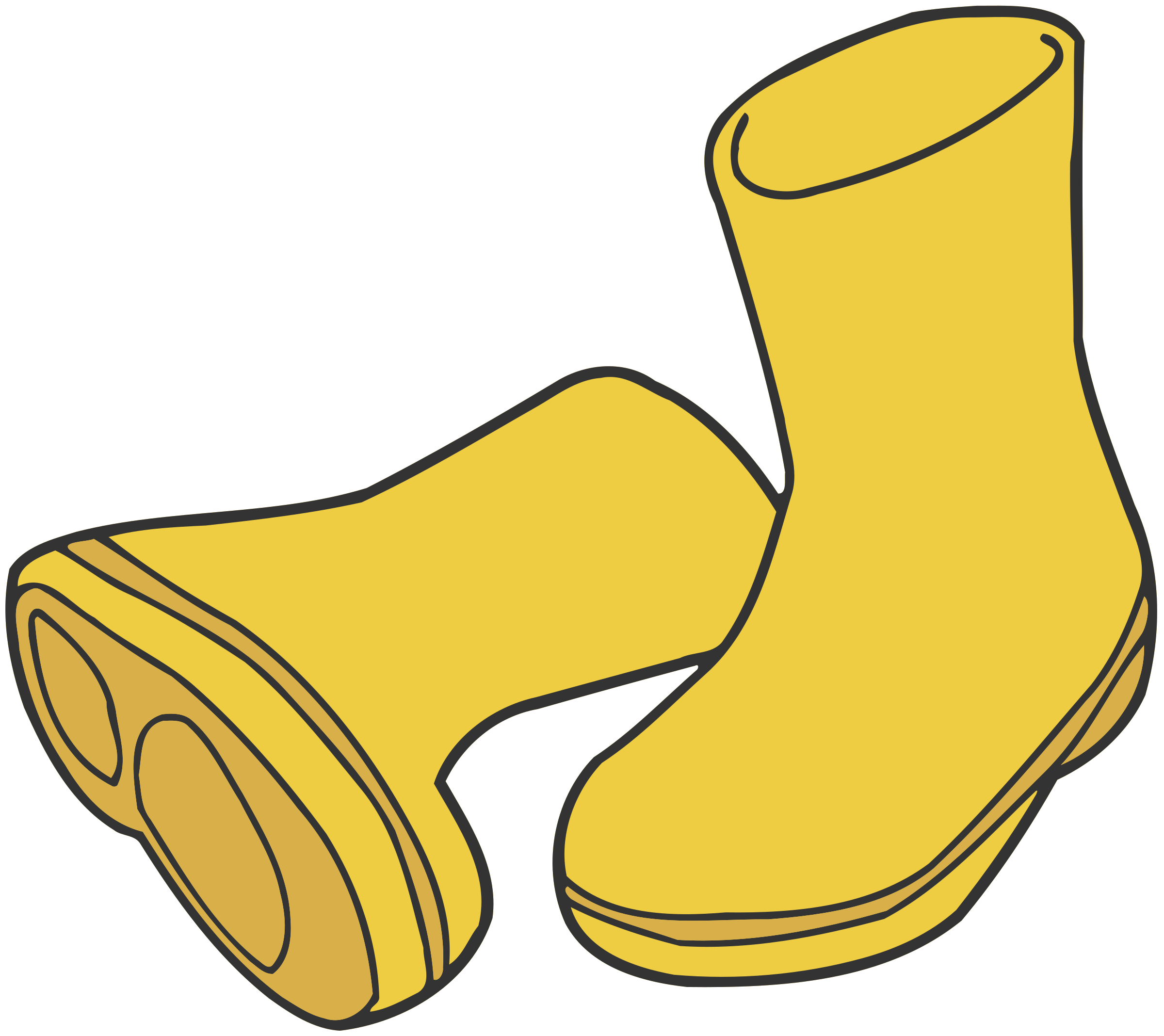 Wet clipart rain boot.  collection of boots