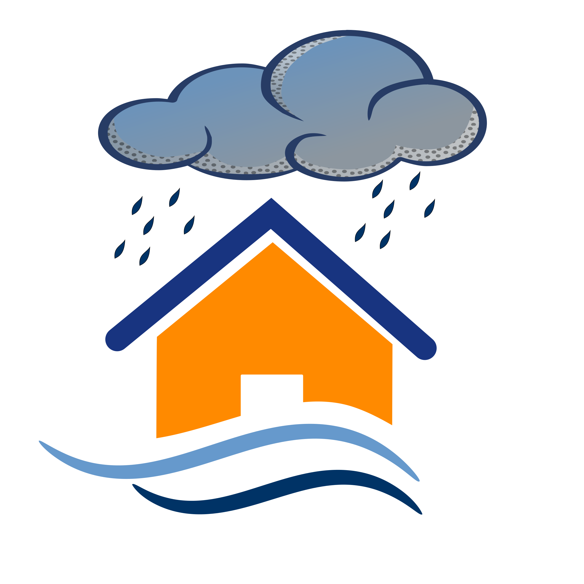 Clipart home economic. Rainfall free download best
