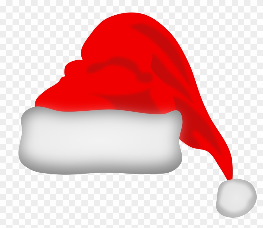 Claus hat tran png. Clipart santa coat