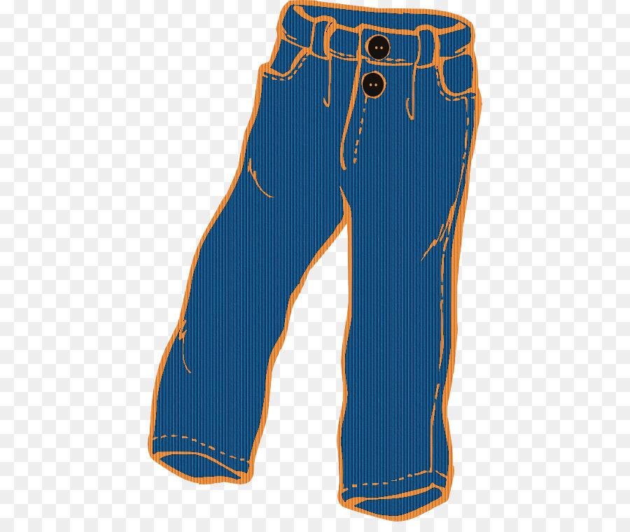 Pants clipart coat pant. Images cartoon png download