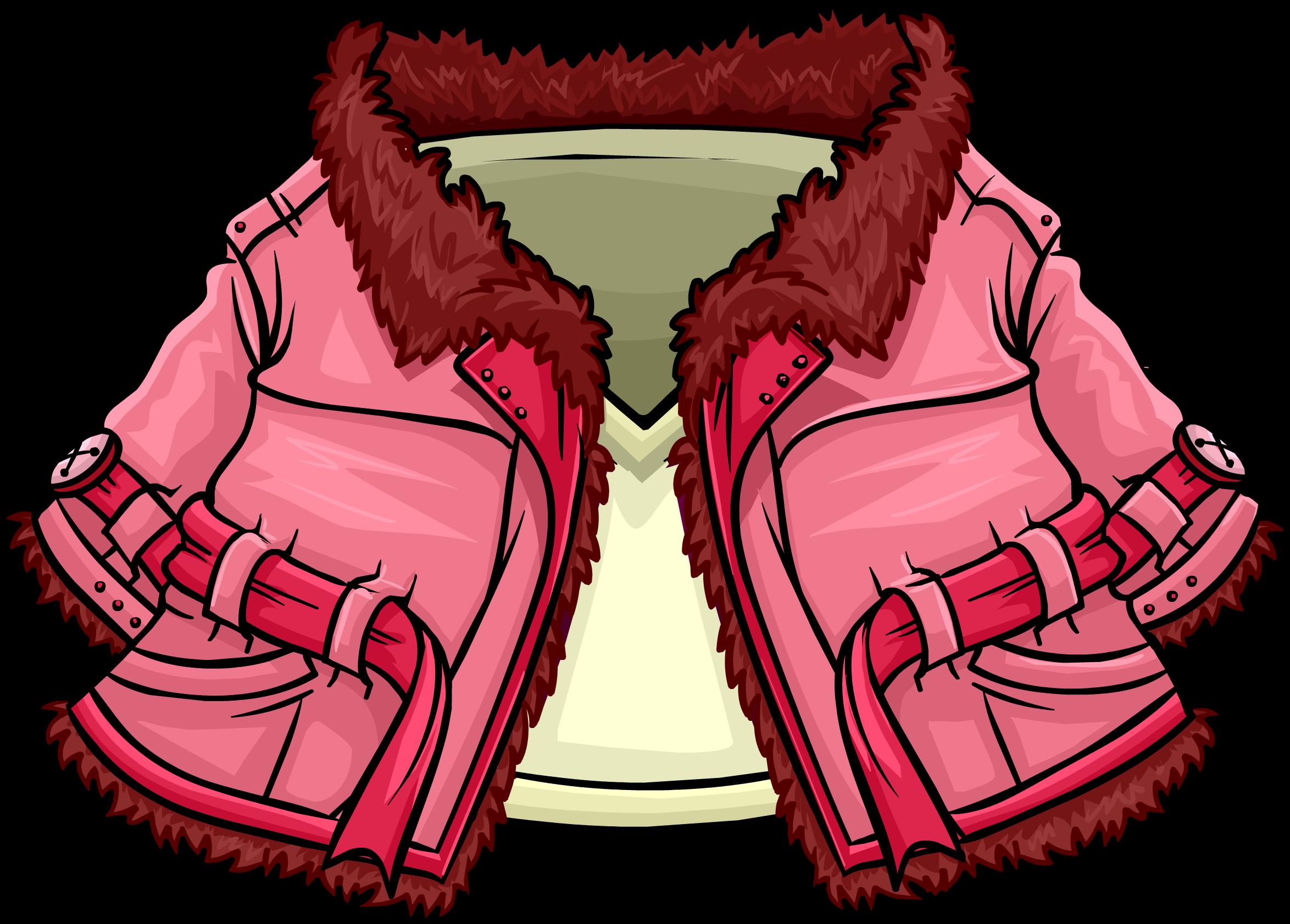 jacket clipart winterclothes