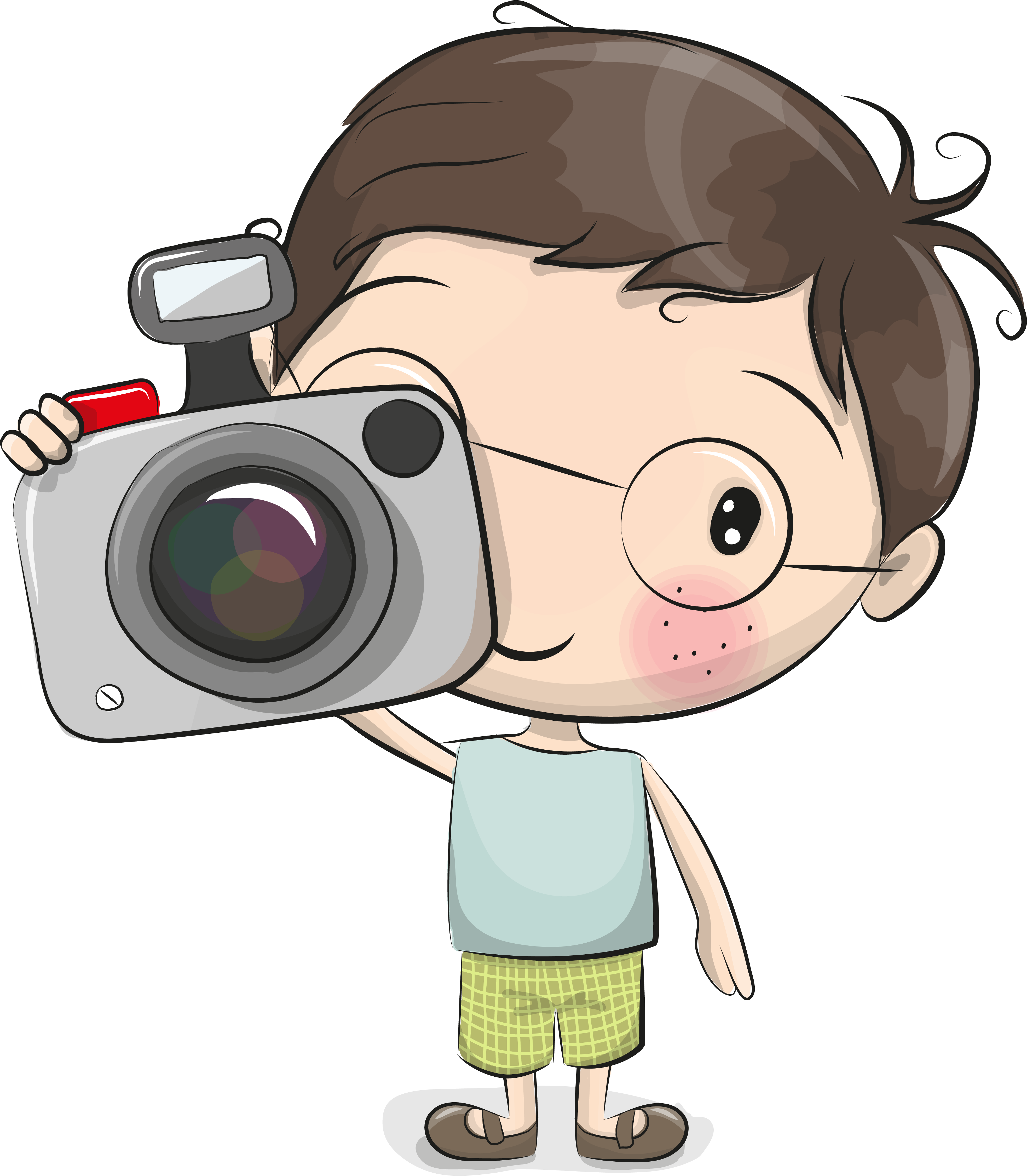 Pin by wizard on. Girl clipart photographer