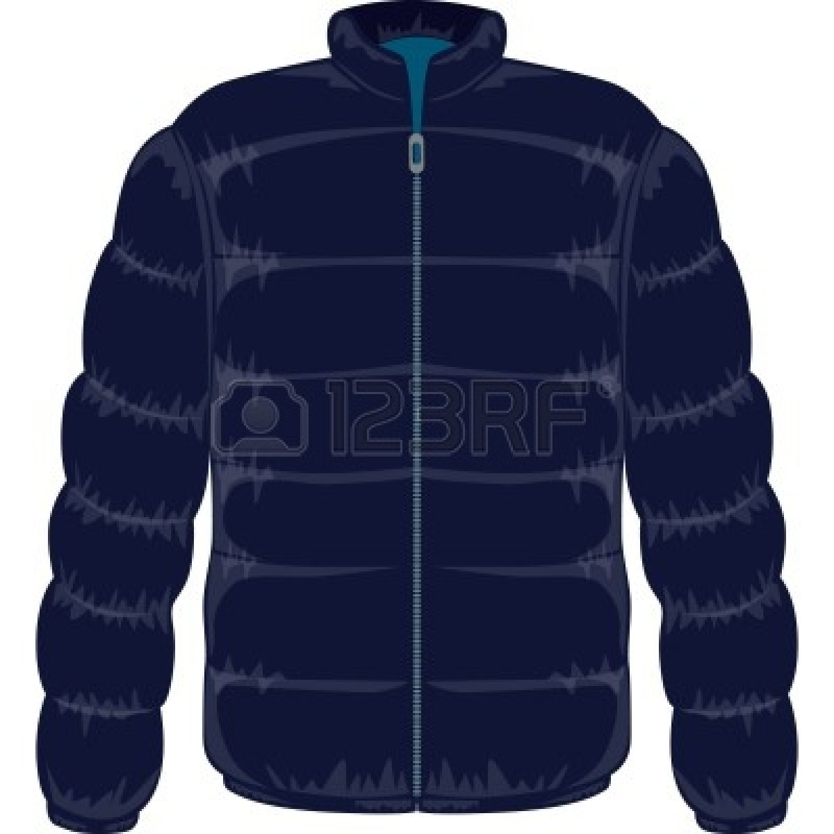 Winter clipart coat. Jacket panda free images
