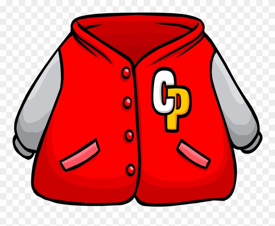 Winter Coat Clipart Free Download Clip Art On - Raincoat Clipart - Free  Transparent PNG Clipart Images Download