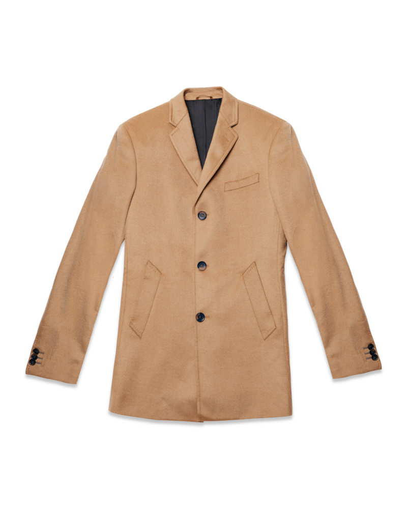 Jackets outerwear sene line. Jacket clipart trench coat