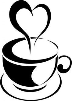 Image result for free. Clipart coffee
