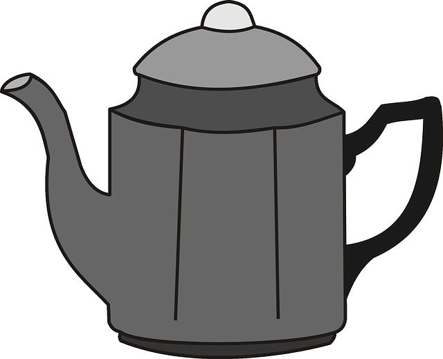 Clipart coffee animasi. Pot clip art png