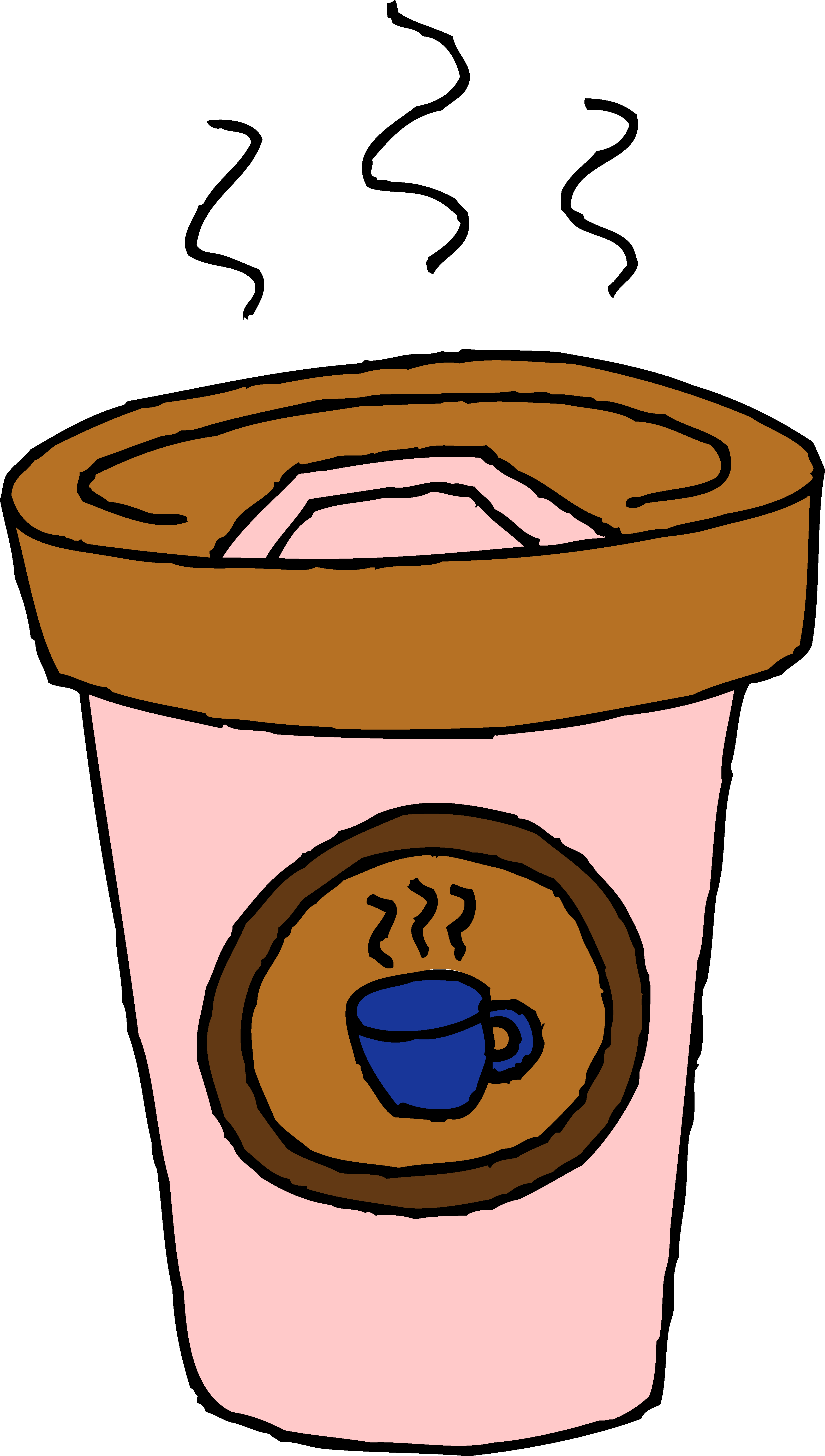 Clipart coffee animasi. Animated cafe cliparts zone