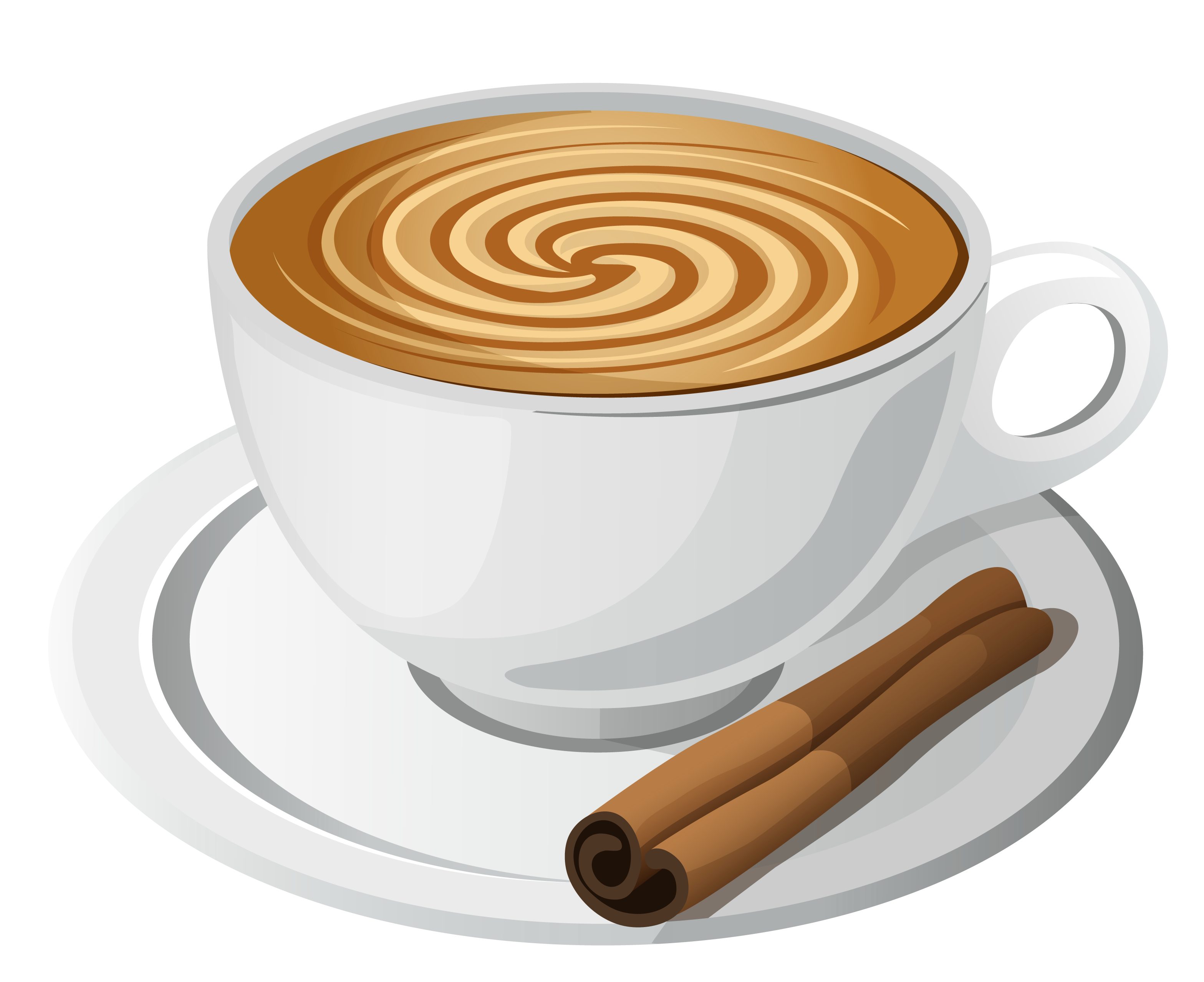 With cinnamon clipart gallery. Coffee png images