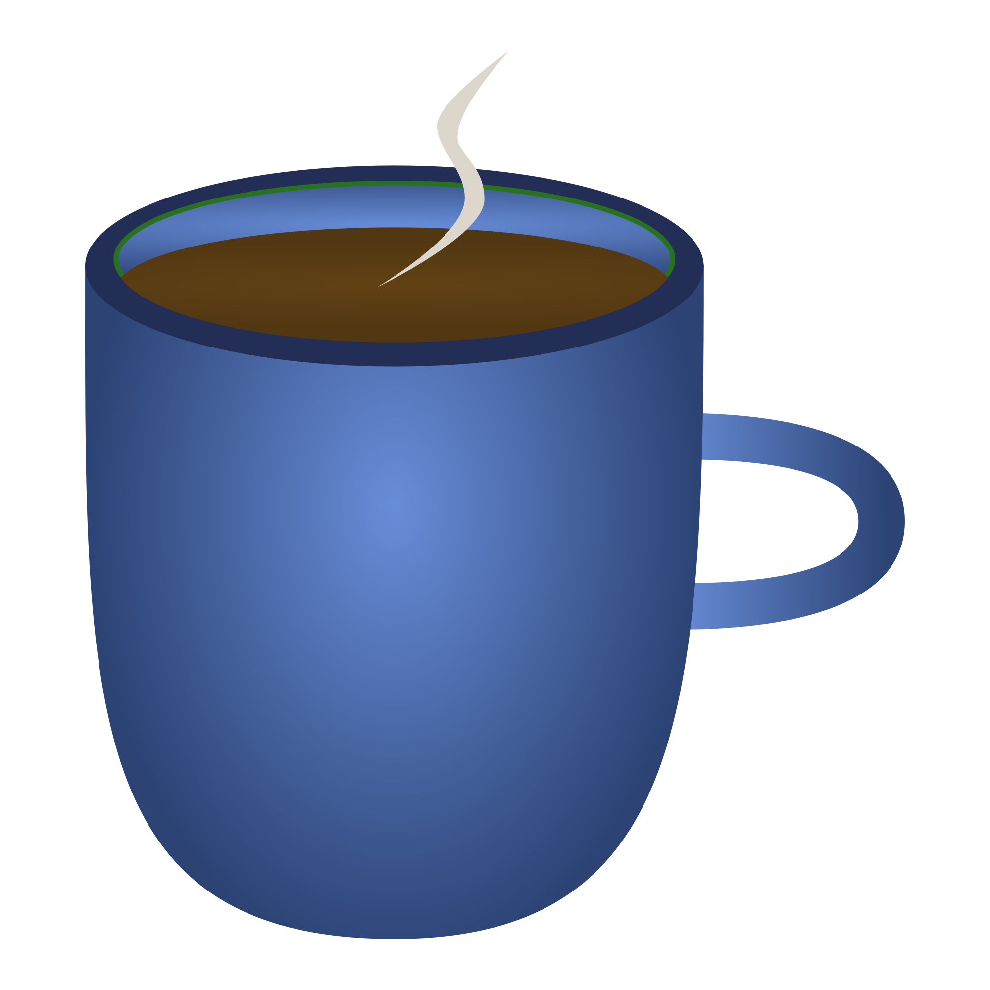 Clipart coffee blue. File cup of svg