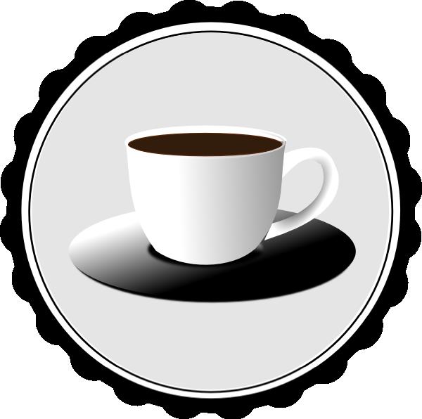 Clipart coffee caffeine. Tea cup clip art