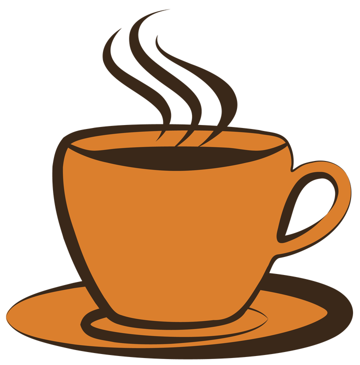 Make clipart coffee. Caffeine a powerful organic