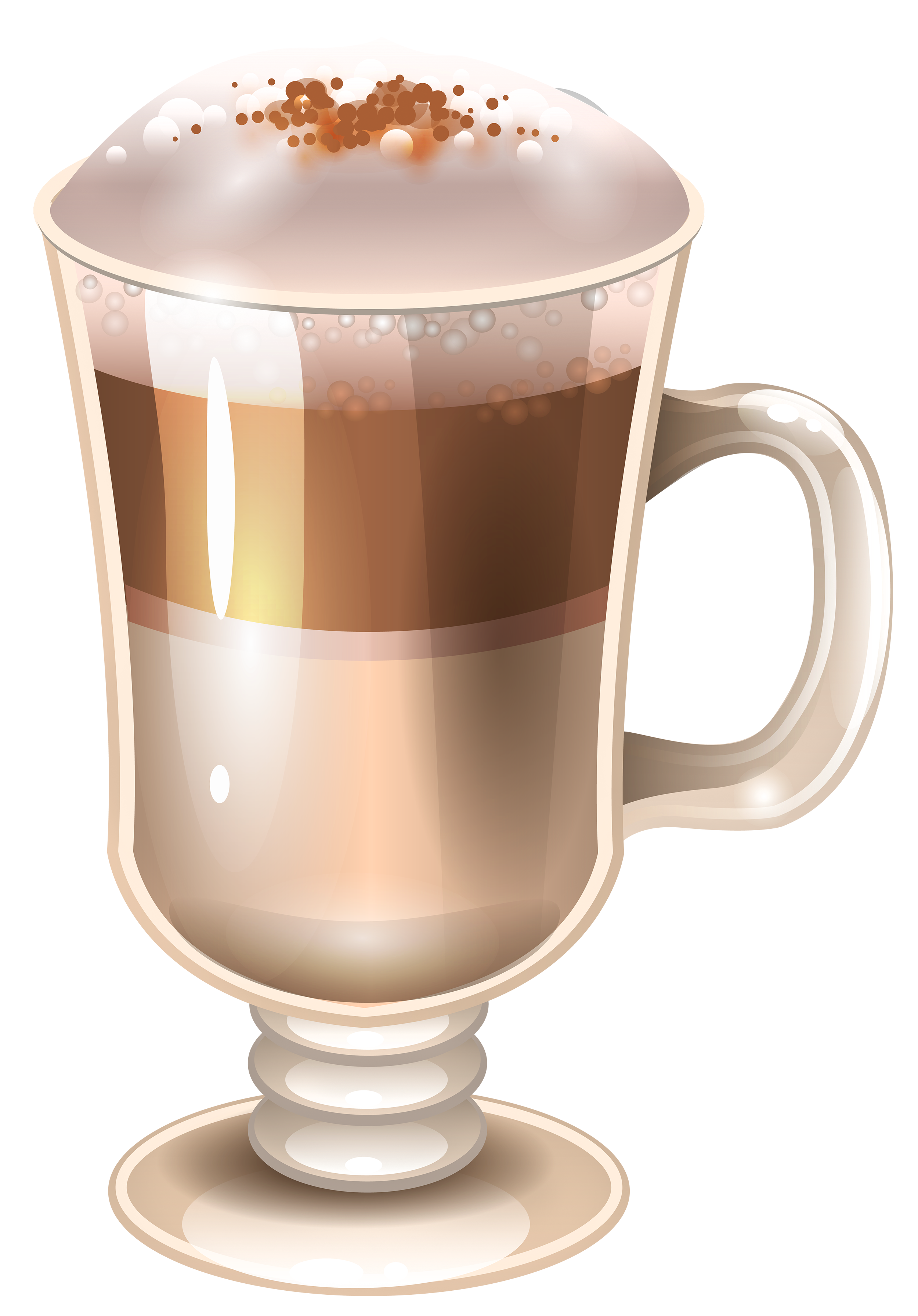 Clip art cliparts for. Clipart coffee cappuccino