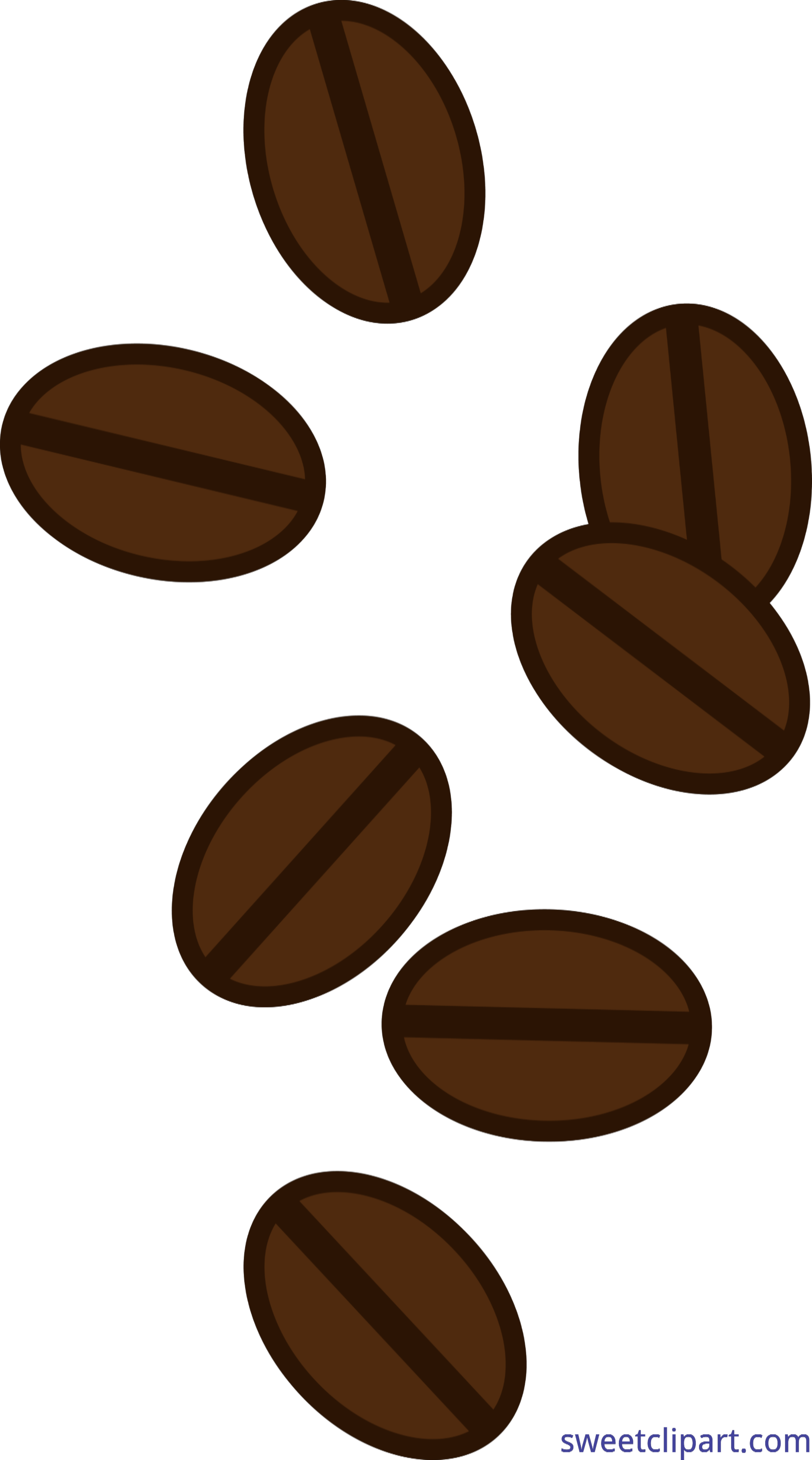 Beans clip art sweet. Clipart coffee chocolate
