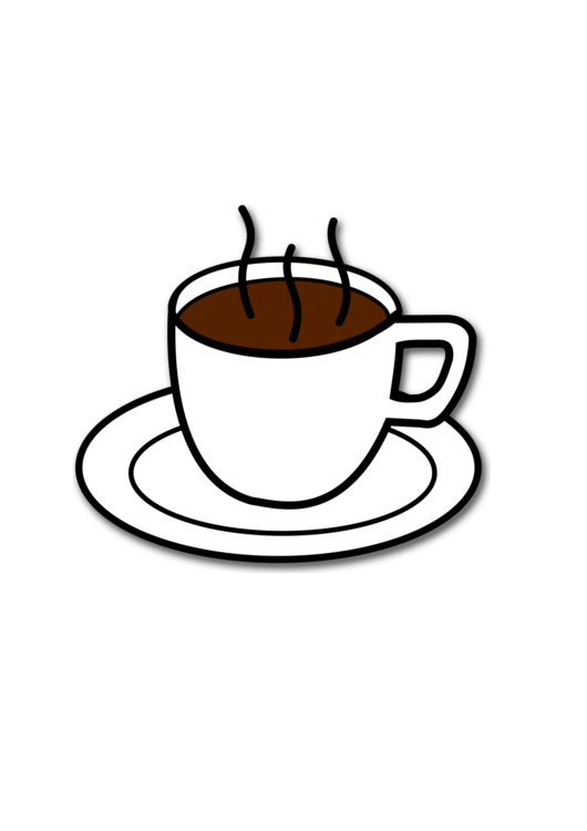 Cup cafe espresso hot. Clipart coffee chocolate