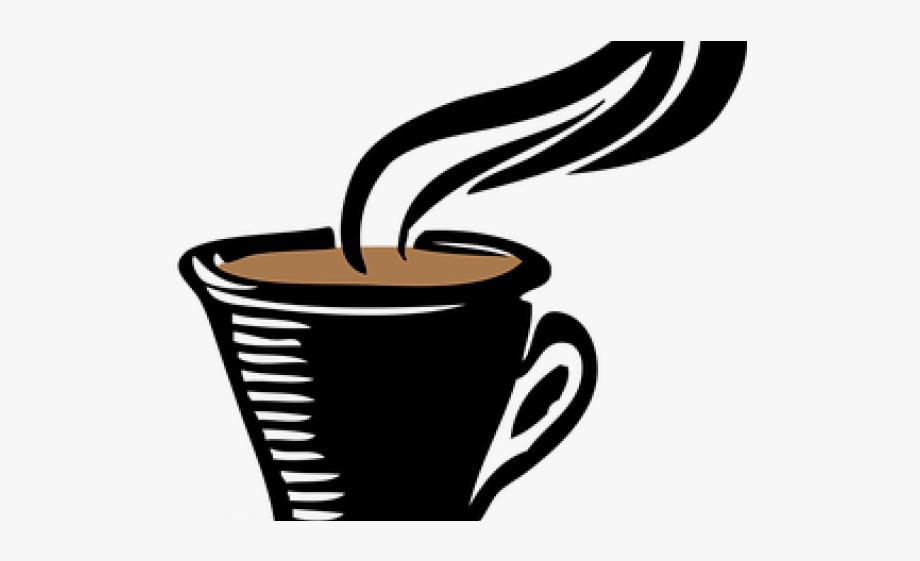 Hot colorful mug clip. Clipart coffee chocolate