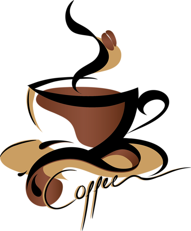 Clipart coffee clear background.  collection of transparent